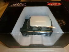 Kyosho Scale model of a 1964 Morris mini cooper 1275s. boxed