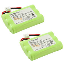 2 NEW Baby Monitor Rechargeable Replacement Battery for Graco 2795DIGI 2791DIGI