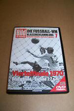 DVD - DEUTSCHLAND - ENGLAND - VIERTELFINALE 1990 - VERLÄNGERUNG