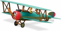 Revell Scooby-Doo BiPlane SnapTite 1:20 Scale Model Kit 85-1770