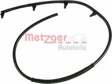 Schlauch für Leckkraftstoff NEU METZGER (0840009)