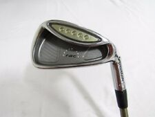 Used RH Taylormade rac CGB Single 3 Iron Steel Shaft Stiff (S) S - Flex