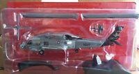 "DIE CAST "" SIKORSKY SH-60B SEA HAWK (USA) ""  ELICOTTERI COMBATTIMENTO 1/72 (40)"