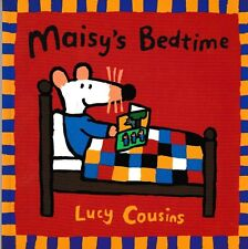 Maisy's Bedtime - Illustrated Softcover VG 1999 - Lucy Cousins