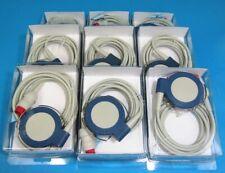 Hewlett Packard Various Fetal Monitor Transducers