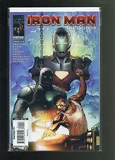 Iron Man: Requiem #1 NM Chen Lee