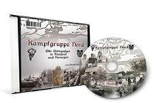 WK2 FOTO CD - KAMPFGRUPPE NORD - Elite GEBIRGSJÄGER IN FINNLAND UND NORWEGEN