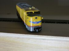 N Scale Life-Like (China) cat #7430 Alco FA-1 Union Pacific UP #1643