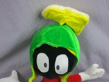 Baby Looney Tunes Marvin The Martian Six Flags Vacation Plush Stuffed Animal