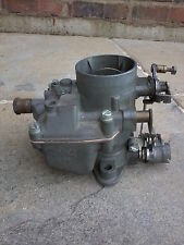 Bedford CF 1969-70 ZENITH 36IV reconditionné Carburateur LAND ROVER Zephyr Victor