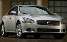 Nissan Maxima A35 2009-2010 WORKSHOP SERVICE REPAIR MANUAL ON CD