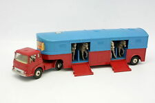 Corgi Toys 1/43 - Bedford Articulated Horse Box Chipperfield Circus