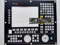Membrane Keypad For  FAGOR 8055 CNC System Key Button New
