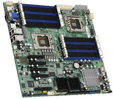 Tyan Motherboard S7012 WGM4NR Dual LGA1366 / AM4 X58 X79 X99 X299 Z170 Z370 Z390