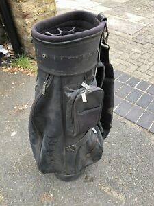 Regal Golf Carry Bag - 14 way - FREE P&P