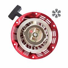 Recoil Pull Starter Start For Mini Baja Warrior Heat MB165 MB200 163 196CC 6.5HP