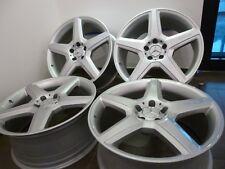 orig. AMG Felgen 8,5 + 9,5 x 20 Mercedes W221 C216 S63 S65 W212 W211 W220 W215