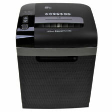 Royal COS1616001 16 Sheet Cross Cut Paper Shredder