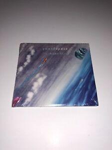 Quarkspace - The Hidden Moon (2 CDs) 2011 BRAND NEW FACTORY SEALED PROMO CD