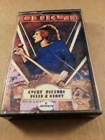 Rod Stewart : Every Picture Tells A Story : Tape Cassette Album From 1971