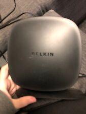 Belkin N300 Wireless N Router WiFi - F9K1002V1 - Tested