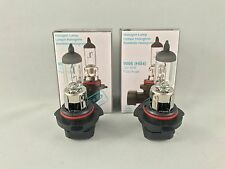 Set of Two Genuine CEC Halogen 12V 9006 Headlight Bulbs 55W HB4 Free Shipping