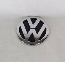 VW PASSAT WAGON HATCH EMBLEM 02-05 BACK TRUNK OEM CHROME BADGE logo sign symbol