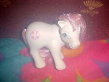 Vintage My Little Pony   SUNDANCE   1983    Hasbro