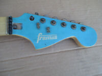 70's FRAMUS STRATO - made in GERMANY