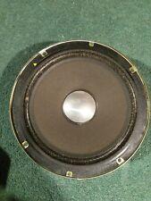 Speaker Technics sp-f5 bass driver
