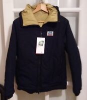 Mountain Equipment Chemical Duvet SMU jacket made for the Japanese market. New M
