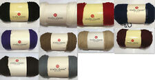 Studio Classic by Nicole 4 Worsted Weight 400g Easy Care Yarn Color Choice
