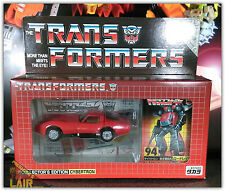 Transformers G1 E-Hobby Collector Edition 94 Road Rage Ehobby MIB OPENED UNUSED