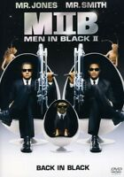 Men in Black II [New DVD] Ac-3/Dolby Digital, Dolby, Dubbed, Subtitled