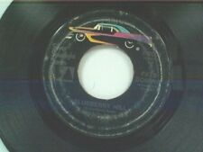 """FATS DOMINO """"BLUEBERRY HILL / BO WEEVIL"""" 45 OLDIE"""