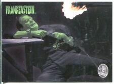 Artbox Frankenstein Box Topper Glow In The Dark Chase Card A