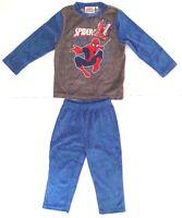 92-122 Cm NEW Marvel Spider-Man Boy/'s Blue Leg Warmers Leggings Sizes 5-7