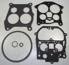 Holden Rochester Quadrajet HQ HK HT HG chev 350 pre pollution carby gasket set