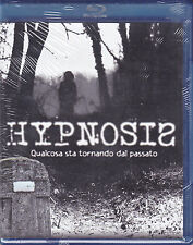 Blu-ray **HYPNOSIS** nuovo 2011