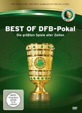Best of DFB Pokal - die größten Spiele aller Zeiten (2014)