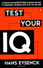 Test Your IQ: A Detailed Explanation of What IQ Means and How It Is Measured --