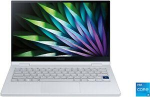 """Samsung Galaxy Book Flex2 Alpha 13.3"""" QLED Touch-Screen, i5-1135G7, 8GB, 256GB"""