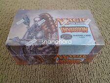 MTG Invasion Tournament Pack Box 12 Packs (12x) Sealed NM/M