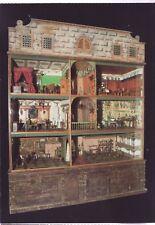 Dolls' House Postcard #10 Nuremberg House  Germanisches National-Museum Germany
