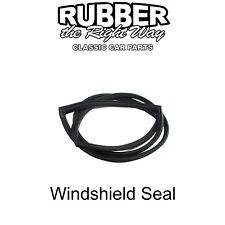 1963 - 1966 AMC Rambler Classic / Ambassador Windshield Seal 2/4 DR Sedan/Wagon