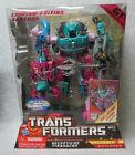 Transformers G1 Piranacon reissue BBTS Excl. Commemorative edition Seacons Rare