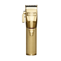 Babyliss Pro Gold FX870G Cordless Clipper -NEW
