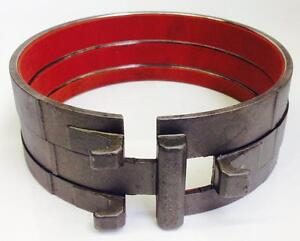 Powerglide Band Extra Wide Alto Red Eagle High Performance