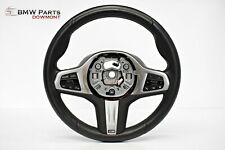 BMW 1 F40 3 G20 Z4 G29 LENKRAD LEDER STEERING WHEEL LEATHER M-SPORT ORIGINAL
