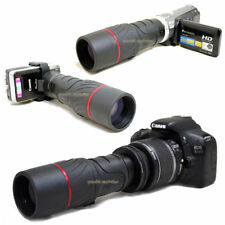 Unbranded/Generic Manual Focus Camera Lenses 18-55mm Focal